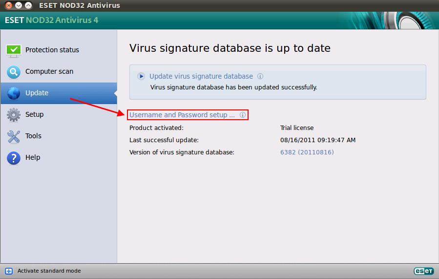 Updating eset nod32 antivirus selena dating nick